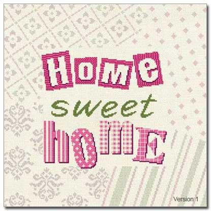 Lili Points - Home sweet home
