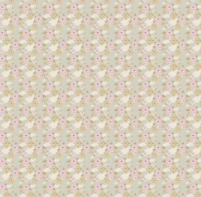 Tissu Tilda - Zoe Light Green